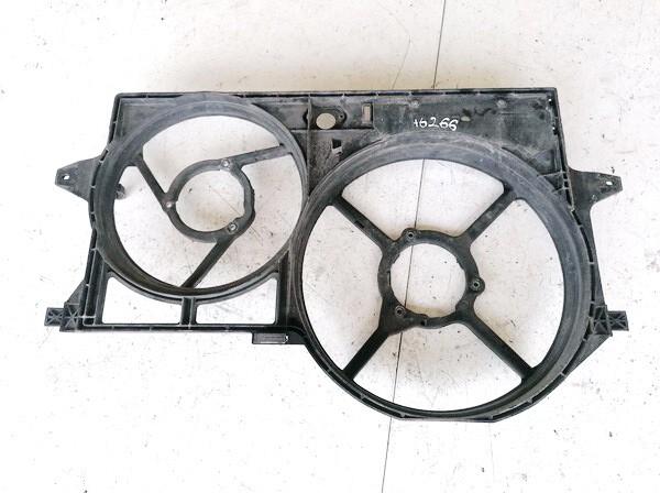 Difuzoriaus remas (ventiliatoriaus remas) Lancia Zeta 2000    2.0 8240141