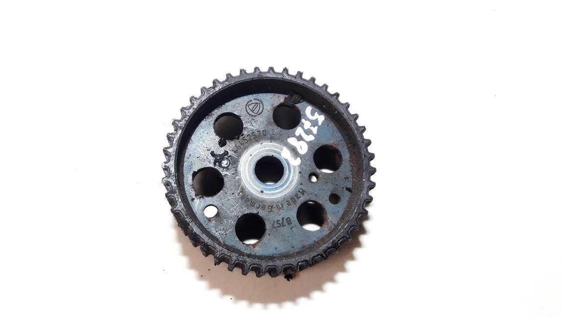 Kuro siurblio dantratis (skyvas - skriemulys) Alfa-Romeo 156 1999    2.4 46452570