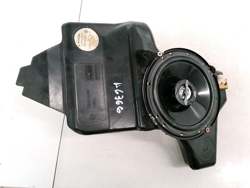 Loudspeaker (Subwoofer) BMW 5-Series 1997    2.0 2752555963