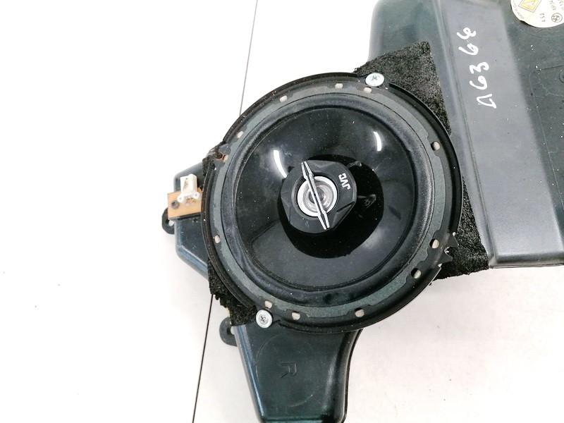 Loudspeaker (Subwoofer) BMW 5-Series 1997    2.0 4913430774