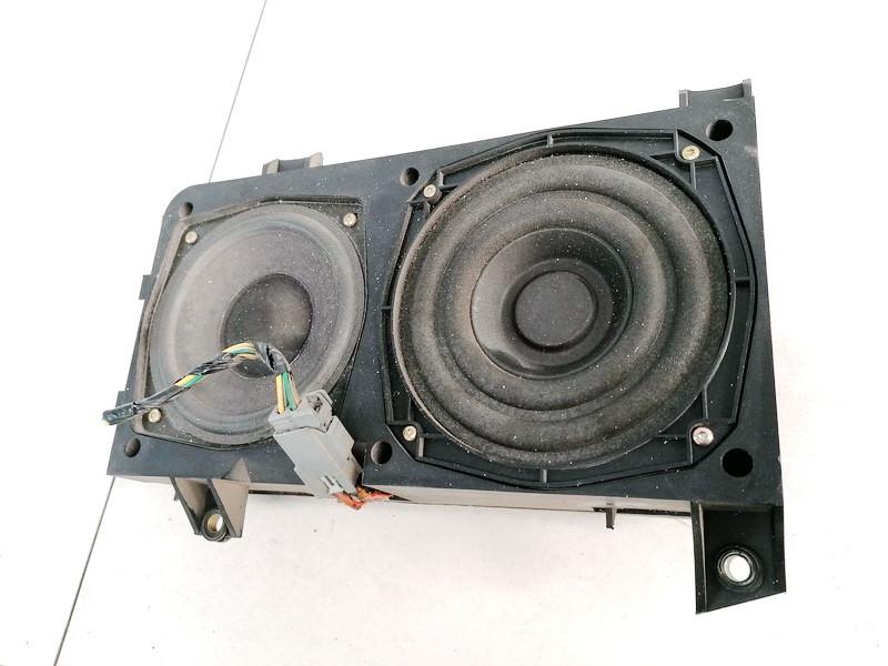 Loudspeaker (Subwoofer) Volvo S40 1999    0.0 30858461