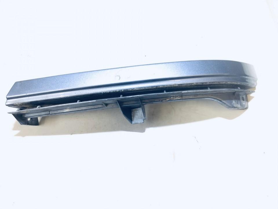 Juostele po zibintu P.K Opel Zafira 2004    2.0 90580651