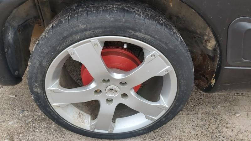Lietu ratu komplektas R18 Mitsubishi Eclipse 1996    2.0 used