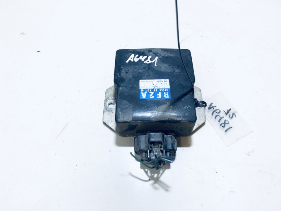 Kuro purkstuku valdymo blokas (kompiuteris) Mazda Premacy 2001    2.0 1310001022