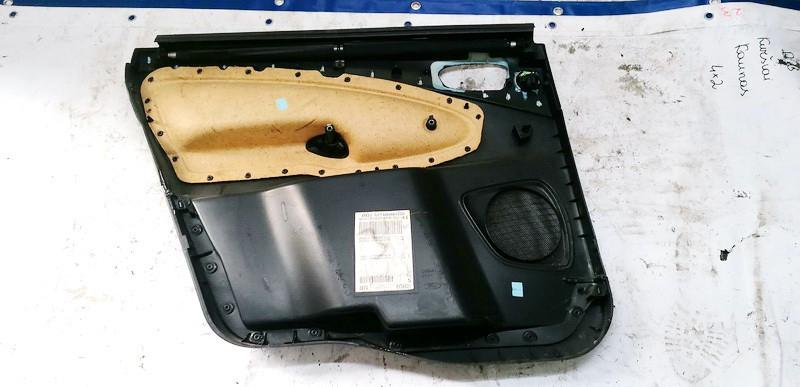 Duru apmusimas (apdaila-absifkes)  P.D. Ford Galaxy 2007    0.0 6M21U27406