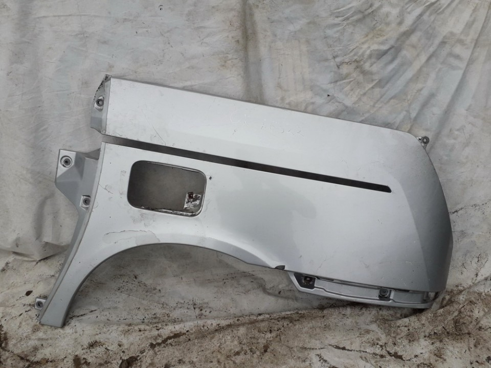 Sparnas G.K. Fiat Ulysse 2003    2.2 USED