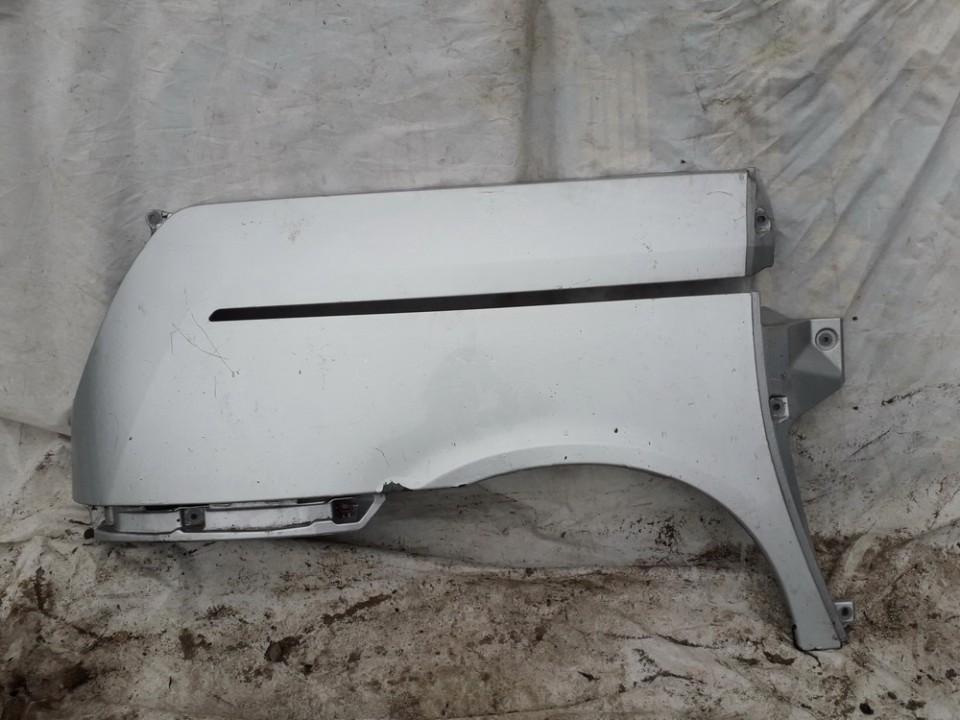 Sparnas G.D. Fiat Ulysse 2003    2.2 USED