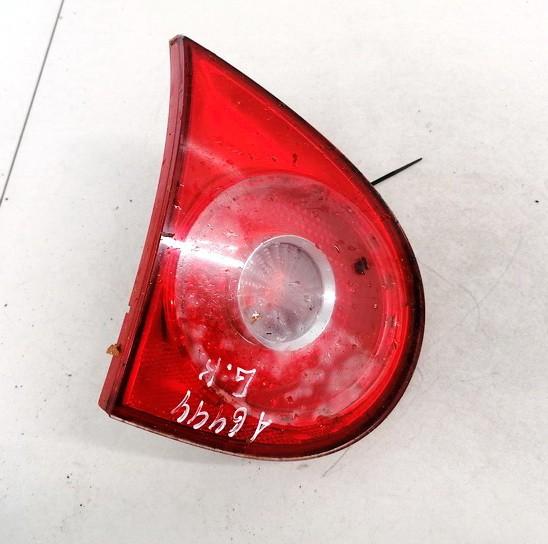 Galinio Dangcio zibintas G.K. (kapoto) Volkswagen Golf 2007    1.4 USED