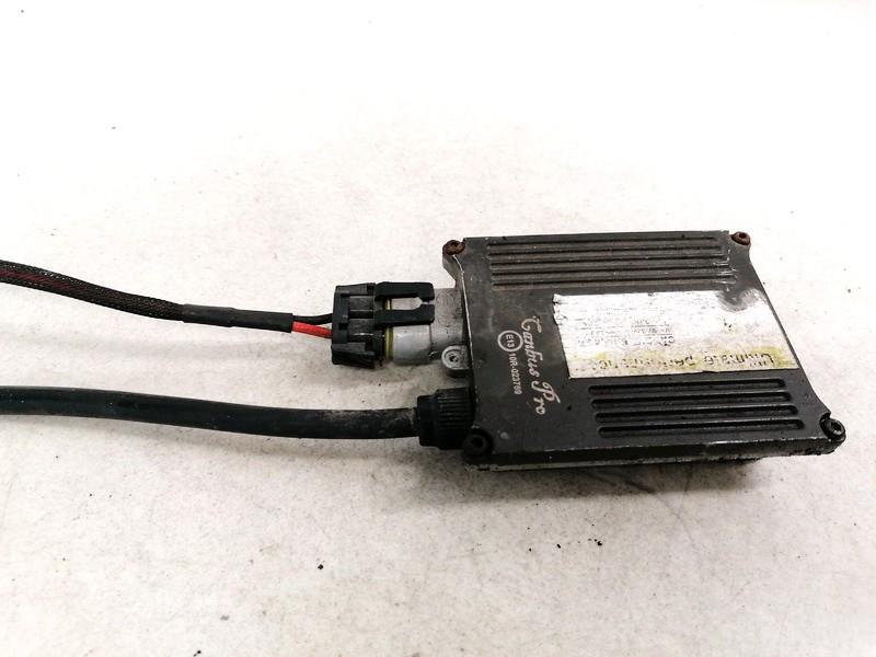 Zibinto xenon blokelis Jeep Cherokee 2007    0.0 E1310R023769