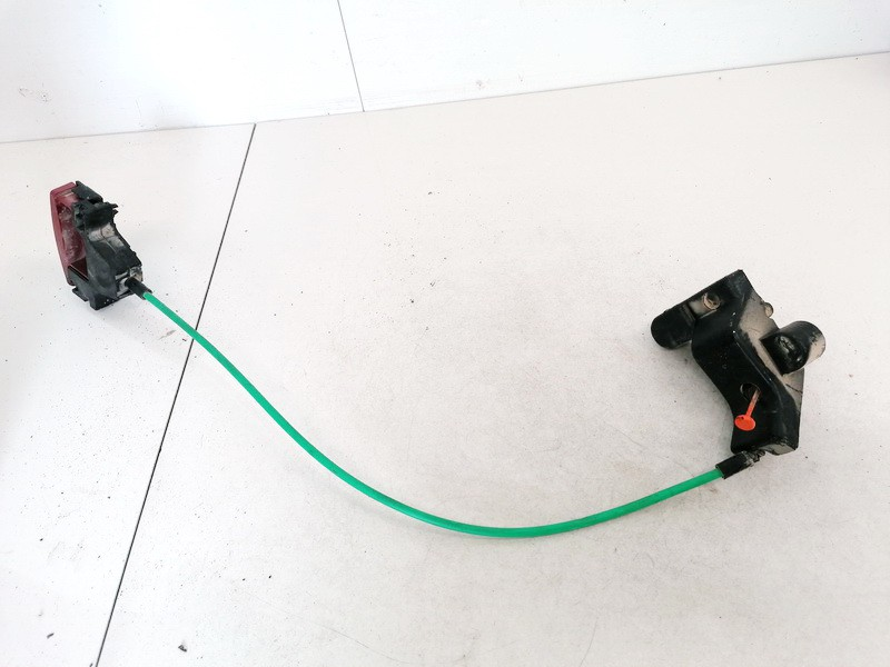 Sedynes spyna Peugeot 607 2001    2.2 9638624577