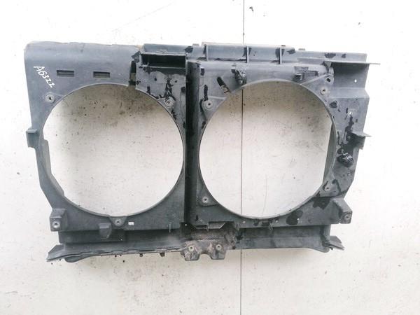 Difuzoriaus remas (ventiliatoriaus remas) Fiat Ulysse 2003    2.2 1484092080