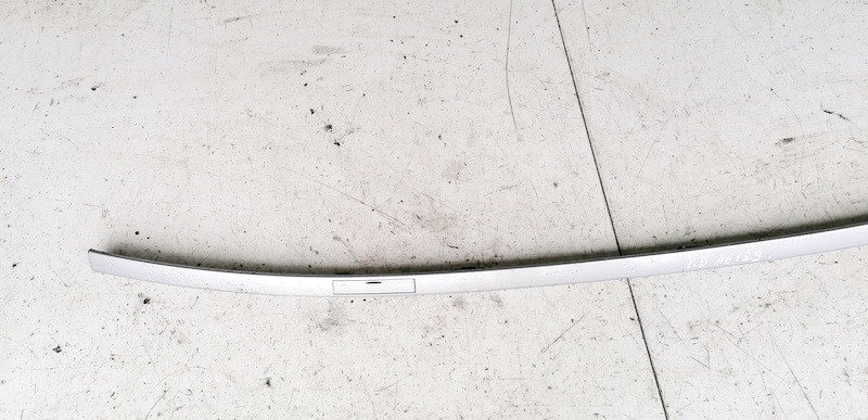 Stogo juosta P.D. Peugeot 607 2001    2.2 9632832877