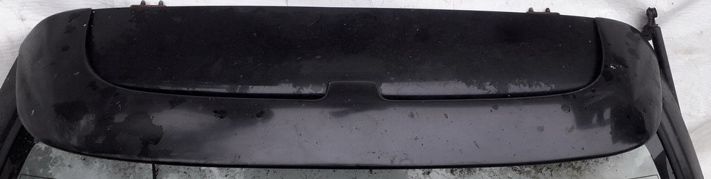 Galinio Dangcio spoileris G. (kapoto) Nissan Almera 1996    1.6 USED