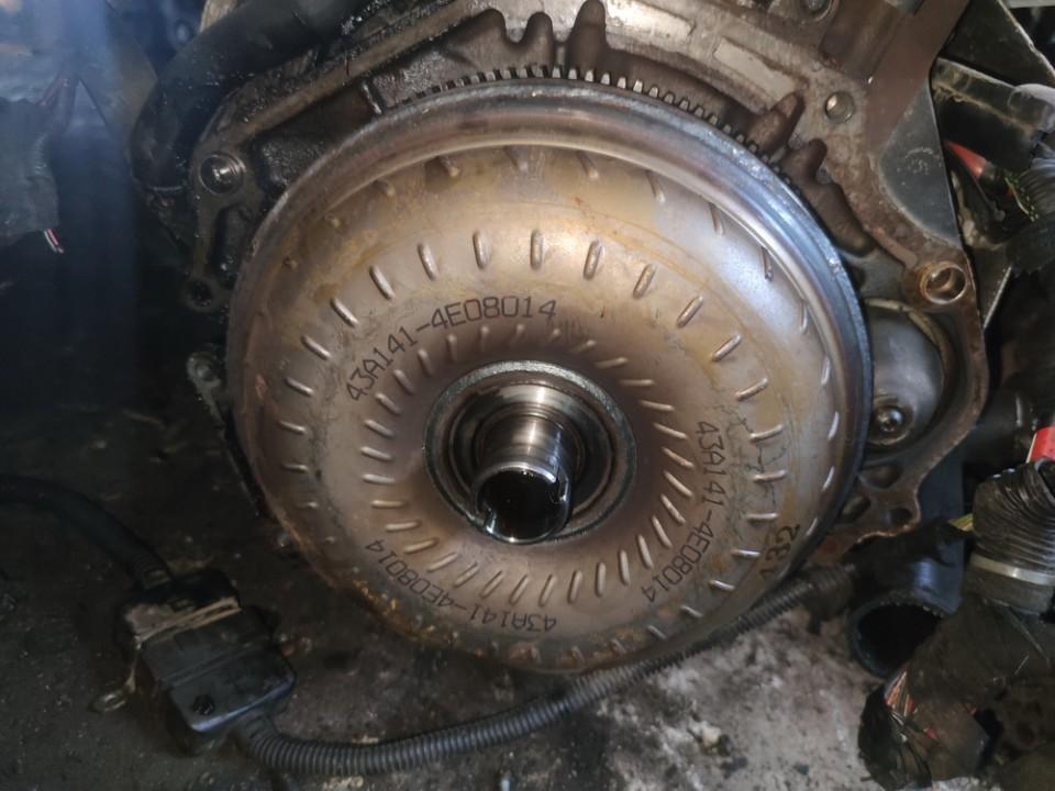 Greiciu dezes pusle Opel Signum 2003    2.2 43a1414e08014