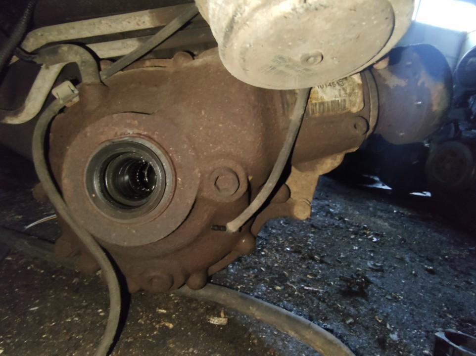 Reduktorius P. Land-Rover Range Rover 2003    3.0 15751014513
