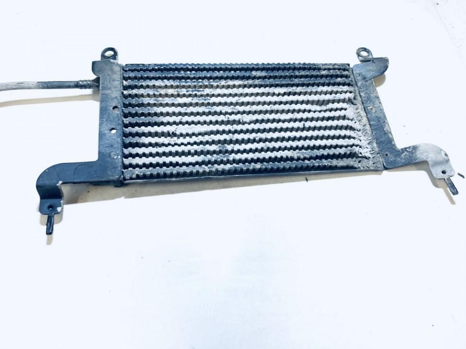 Kuro radiatorius (ausinimas) (Benzino - Dyzelio) Citroen Berlingo 2013    1.6 used