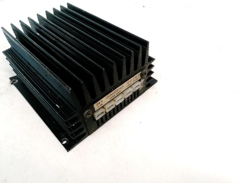Audio amplifier (Radio Stereo Amplifier) Bus - Volvo B6 1993    5.5 USED