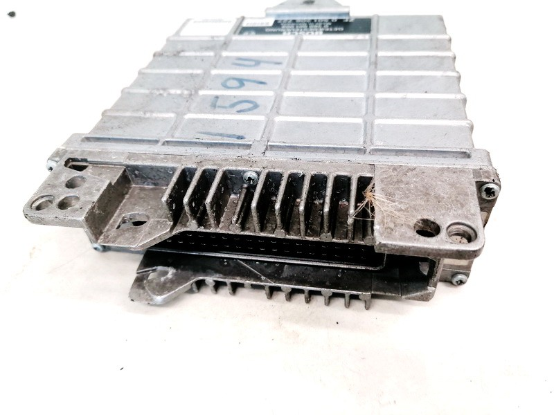 Transmission Computer Gearbox Bus - Volvo B6 1993    5.5 0260001009
