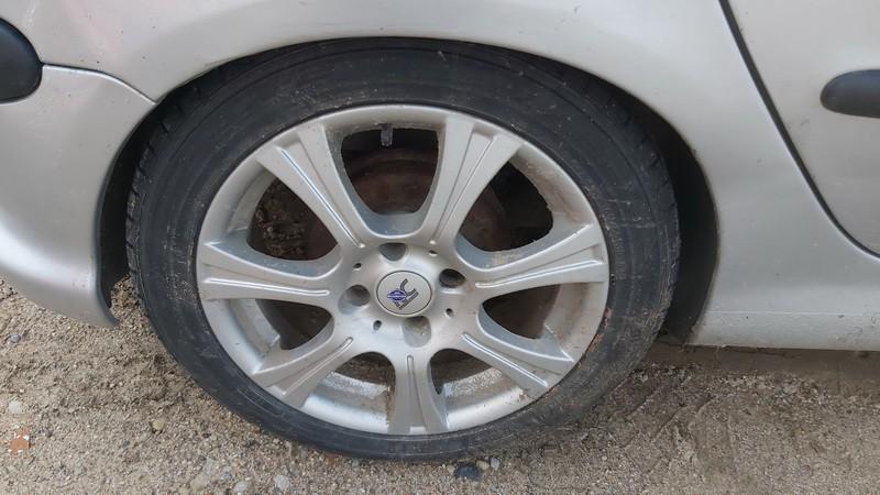 Peugeot  206 Wheels kit R16