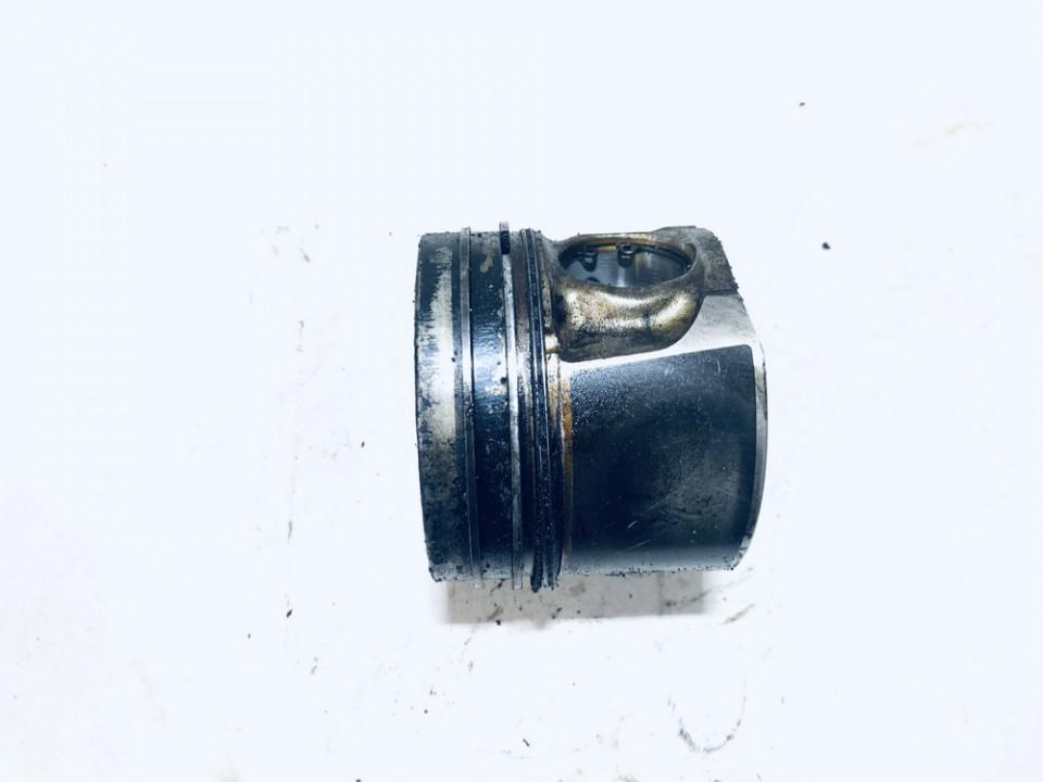 Stumoklis Mazda 6 2010    2.2 z2041