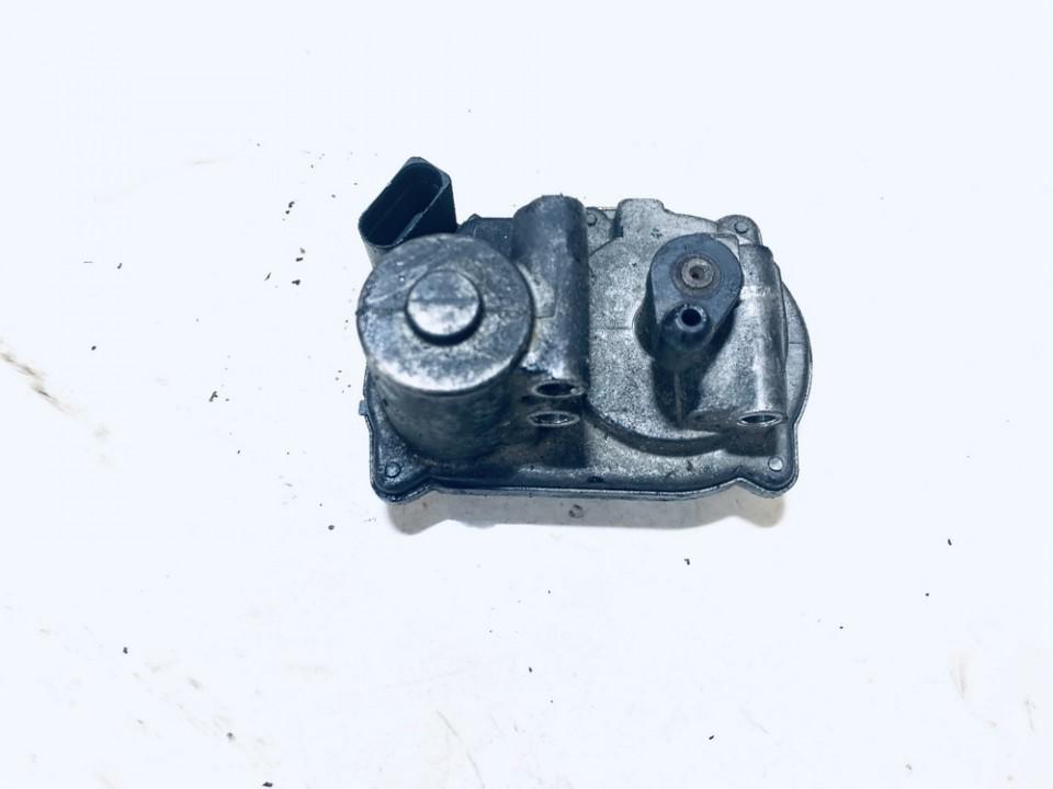 Droselines sklendes valdymo varikliukas Volkswagen Touareg 2005    3.0 a2c53022954