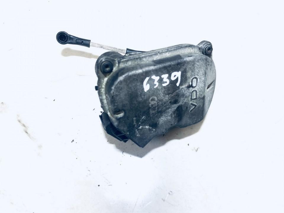 Swirl Valve Actuator (Swirl Device ASSY) Volkswagen Touareg 2005    3.0 059129086E