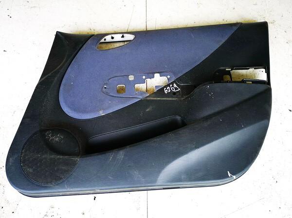Duru apmusimas (apdaila-absifkes)  P.D. Honda Jazz 2005    1.4 83500saaj01020