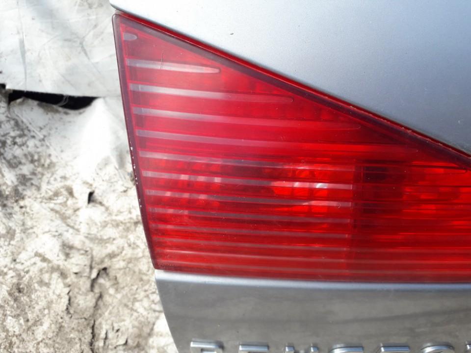 Galinio Dangcio zibintas G.K. (kapoto) Peugeot 607 2001    2.2 USED