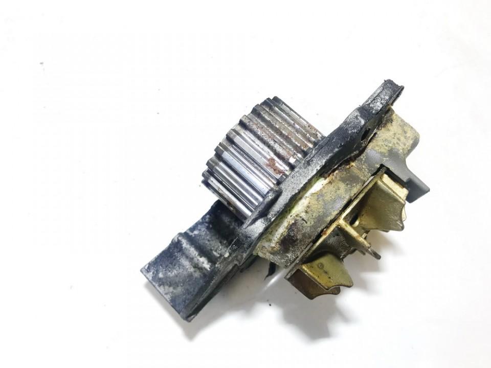 Vandens pompa (siurblys) Citroen Xantia 2000    2.0 used