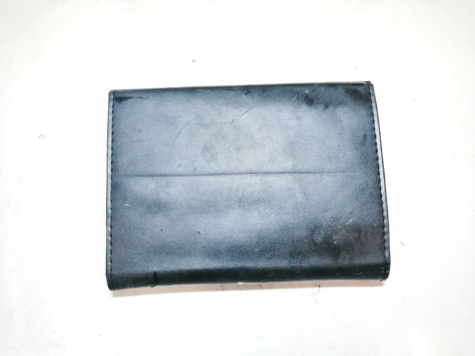 Manual Handbook Wallet (service manual) Rover 75 2000    0.0 used