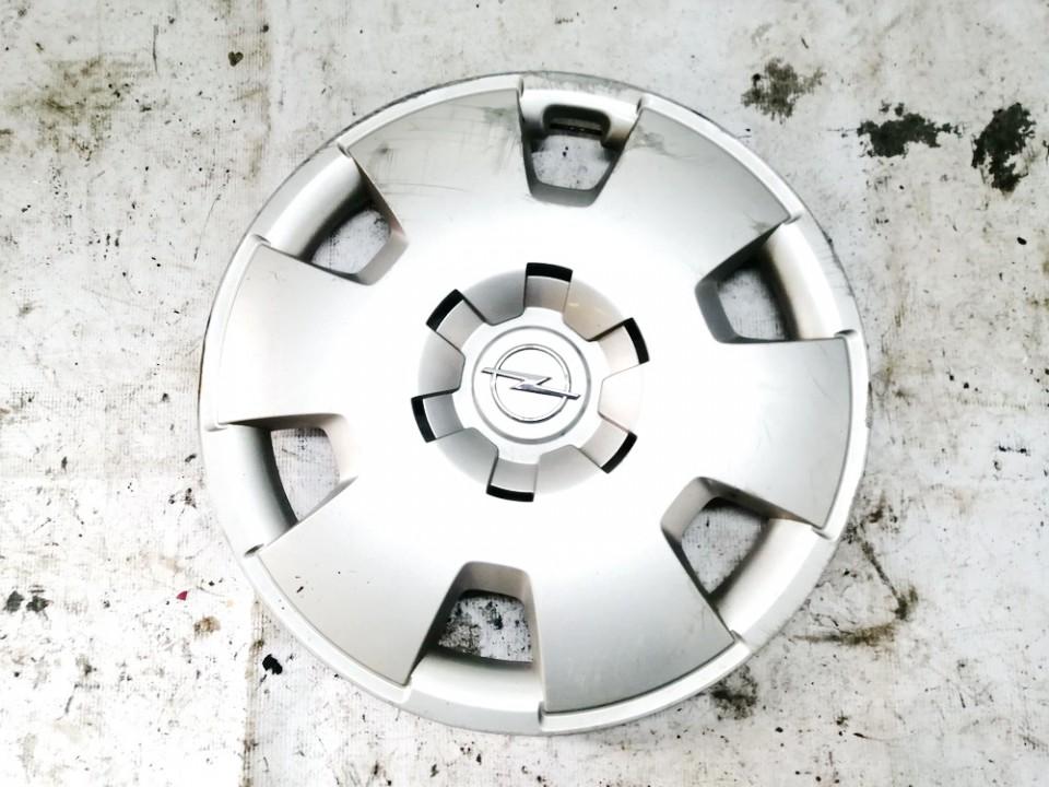 Ratu Gaubtai R16 Opel Zafira 2006    1.6 13209732