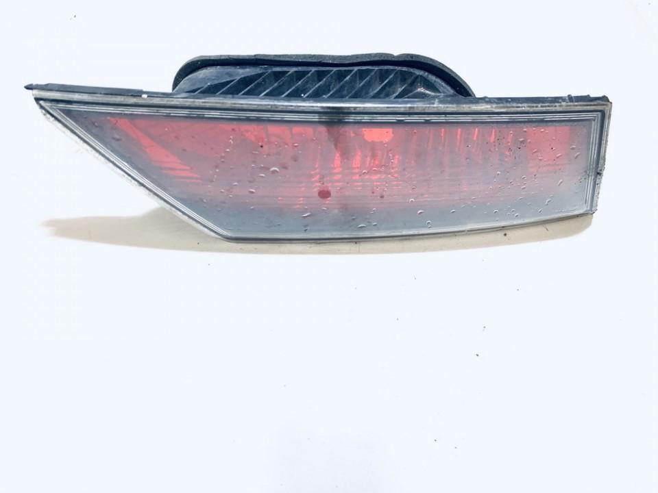 Galinio Dangcio zibintas G.K. (kapoto) Honda Civic 2007    2.2 22616721