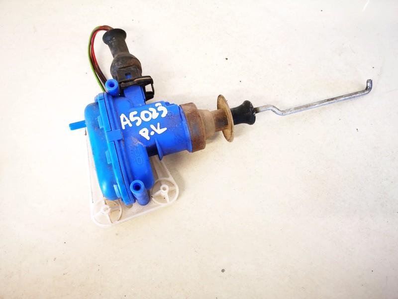 Duru uzrakto vakuumine pompele Audi 80 1991    1.8 893862123