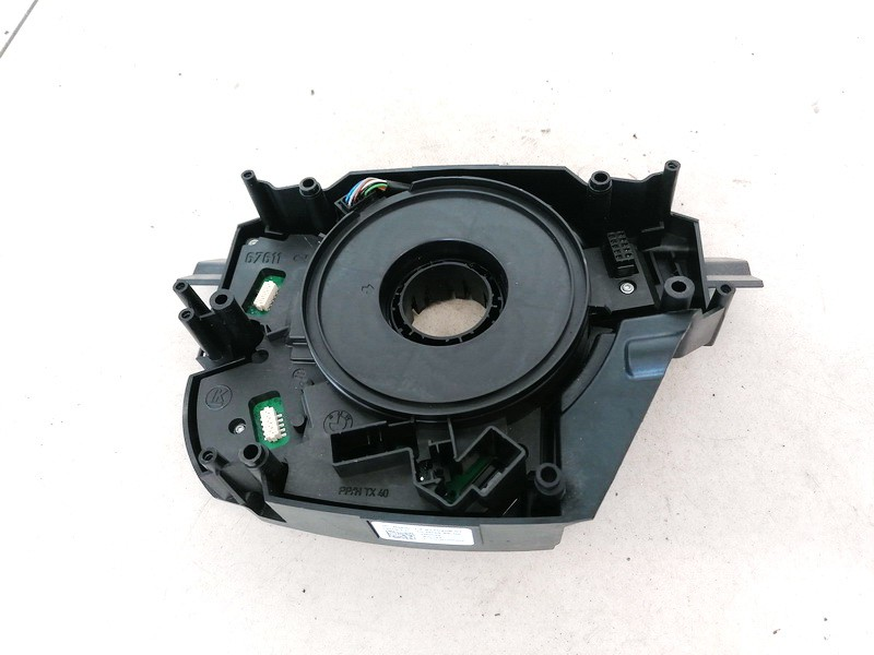 Steering Wheel Angle Controller Sensor BMW 5-Series 2005    0.0 1000249500