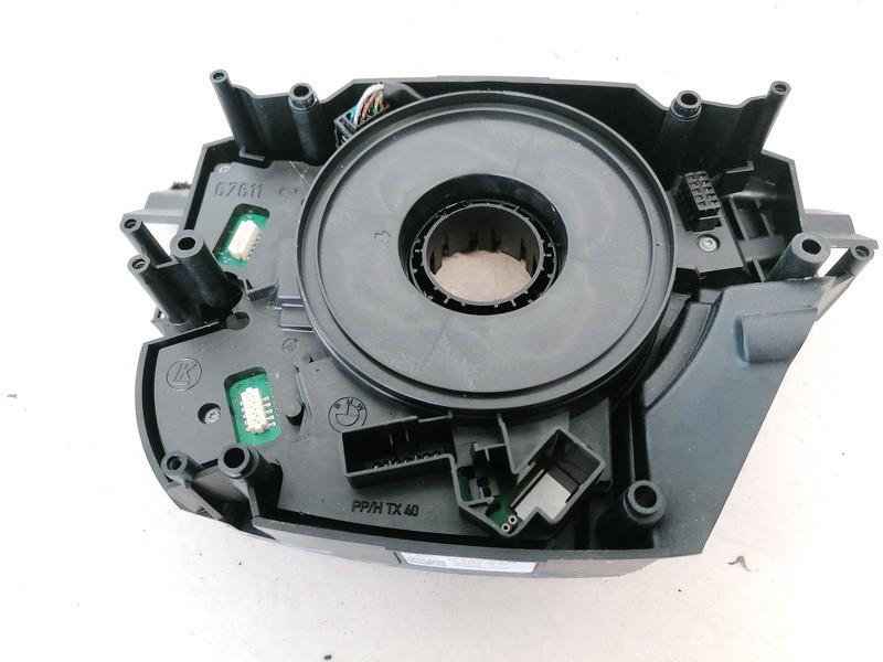 Steering Wheel Angle Controller Sensor BMW 5-Series 2005    0.0 697731004