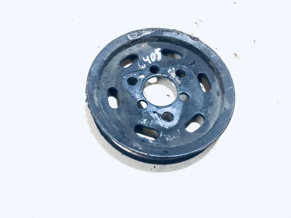 Vairo stiprintuvo siurblio dantratis (skyvas - skriemulys) Audi A6 2003    1.9 038145255d