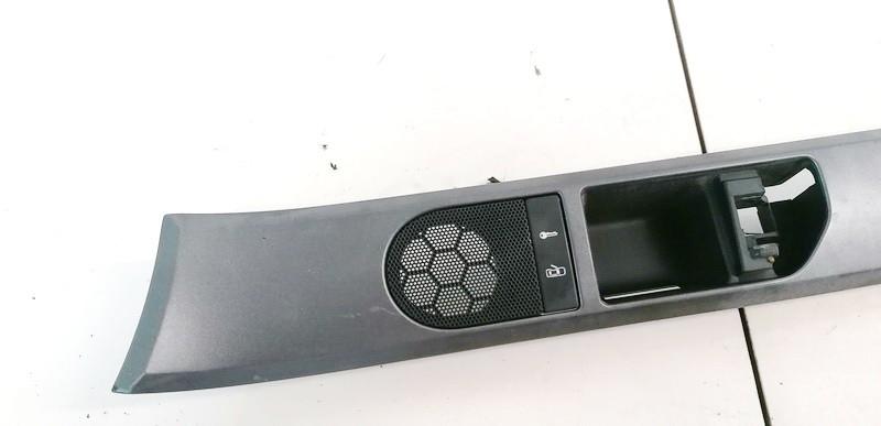 Duru uzrakto mygtukas Volkswagen Touareg 2005    2.5 7L6853077D