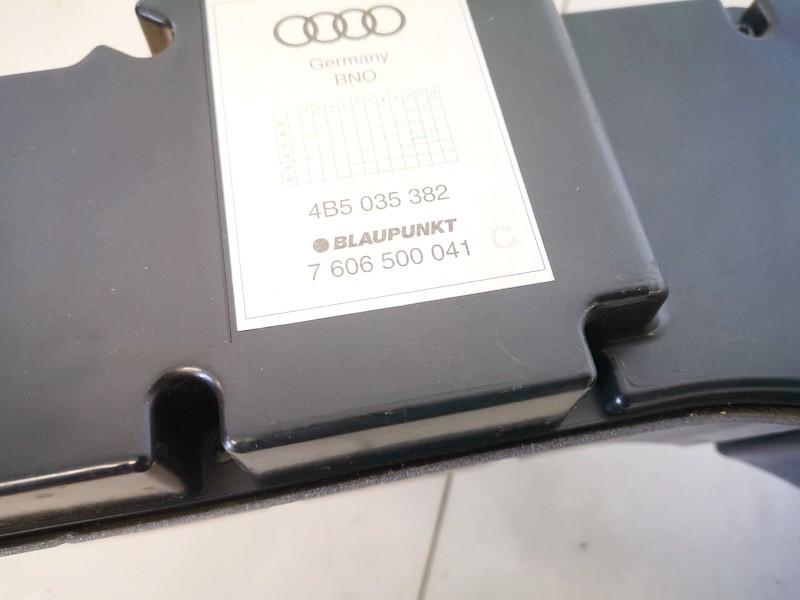 Loudspeaker (Subwoofer) Audi A6 1999    2.4 4b5035382