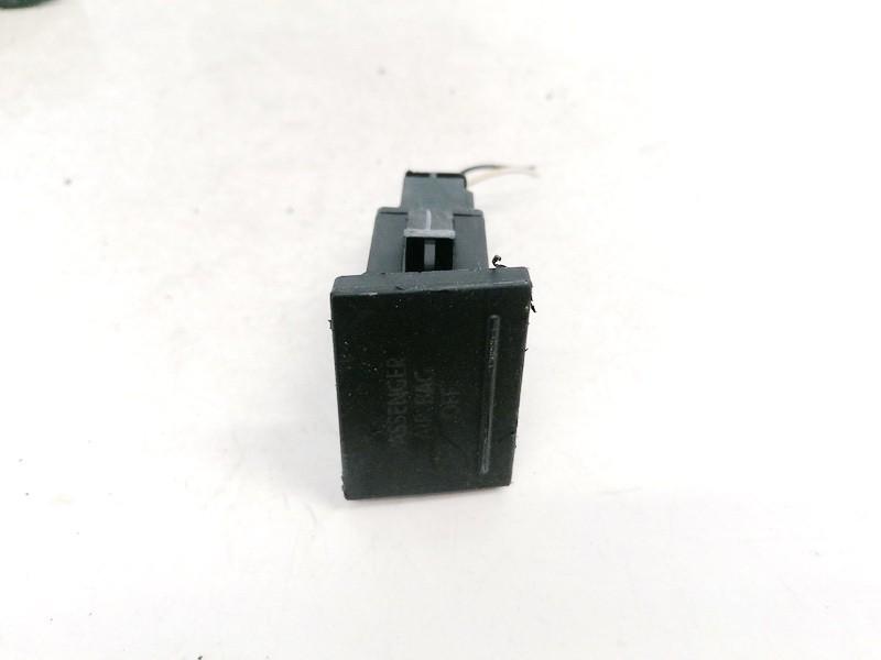 AIRBAG (SRS) lempute (ispejimo - indikatorius) Volkswagen Touareg 2005    2.5 7L6919235A