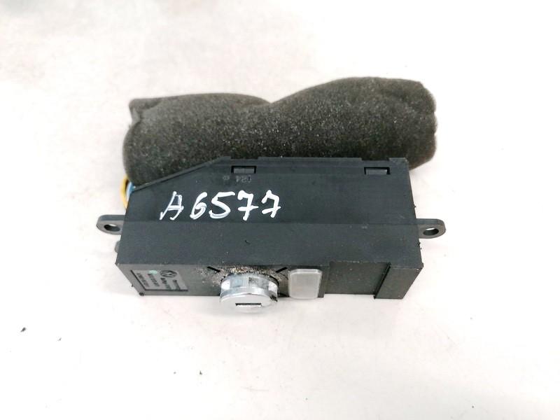 AIRBAG (SRS) isjungimo - ijungimo  mygtukas Volkswagen Touareg 2005    2.5 7L6919211
