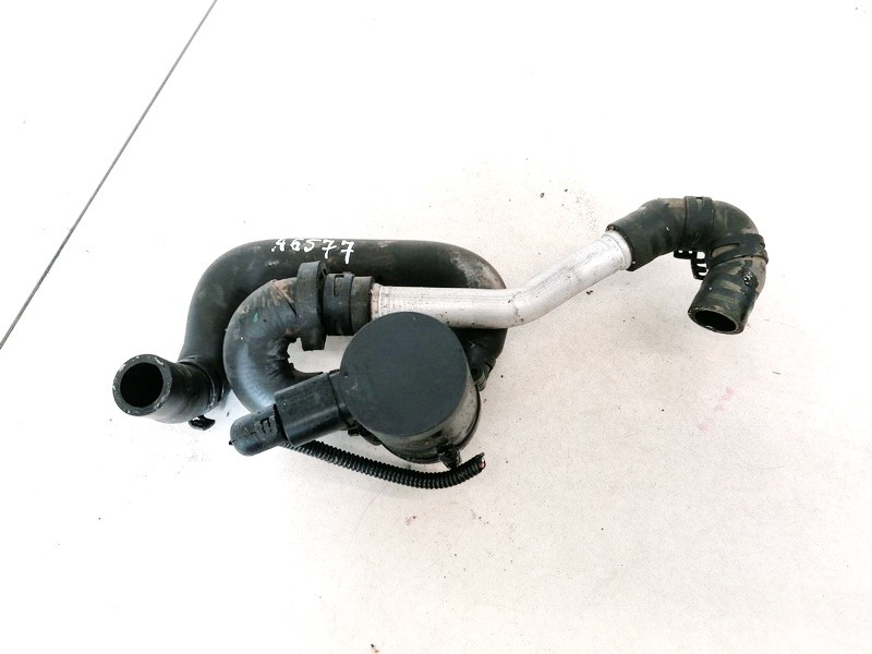 Papildomas elektrinis vandens siurbliukas (Vandens cirkuliacinis siurblys) Volkswagen Touareg 2005    2.5 7L6819324A