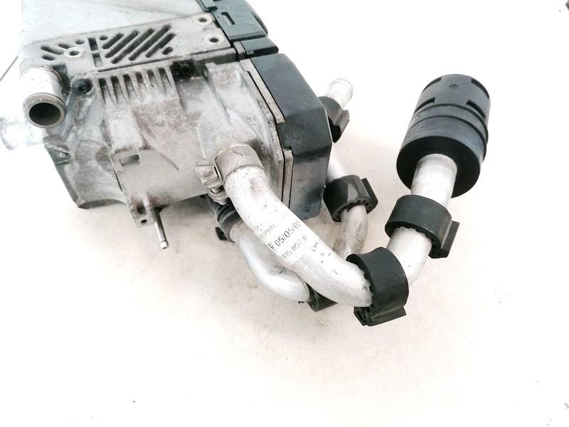 Webasto (Vebasta) Volkswagen Touareg 2005    2.5 7L6815071C