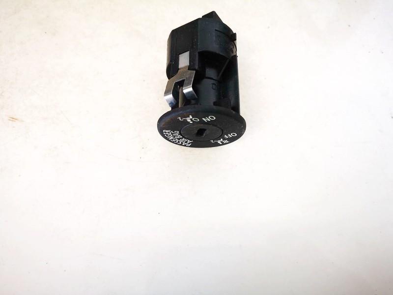 AIRBAG (SRS) isjungimo - ijungimo  mygtukas BMW 1-Series 2004    0.0 61.316974643