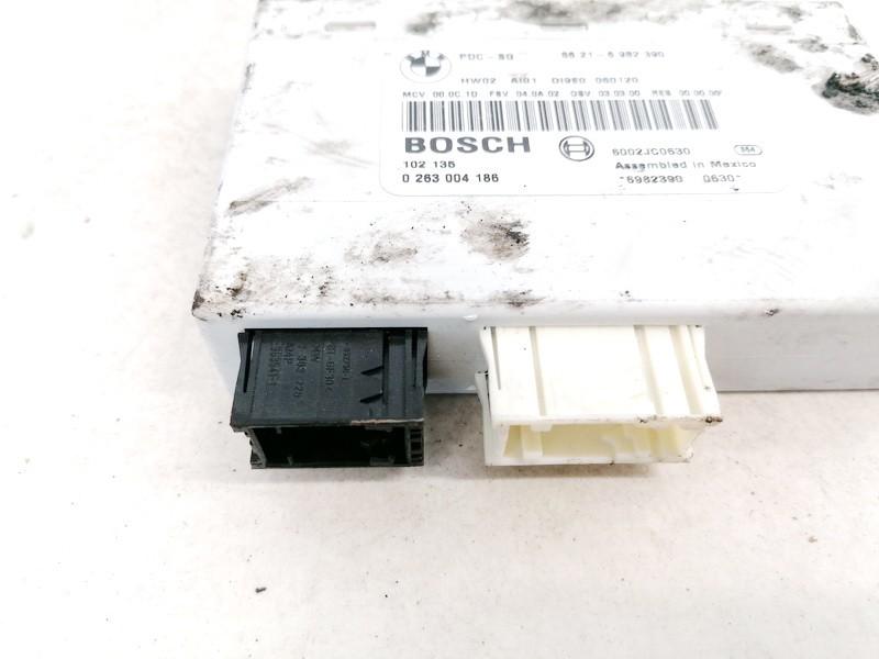 Control Unit Parking (Parking Assist Module) BMW 1-Series 2005    0.0 66216982390