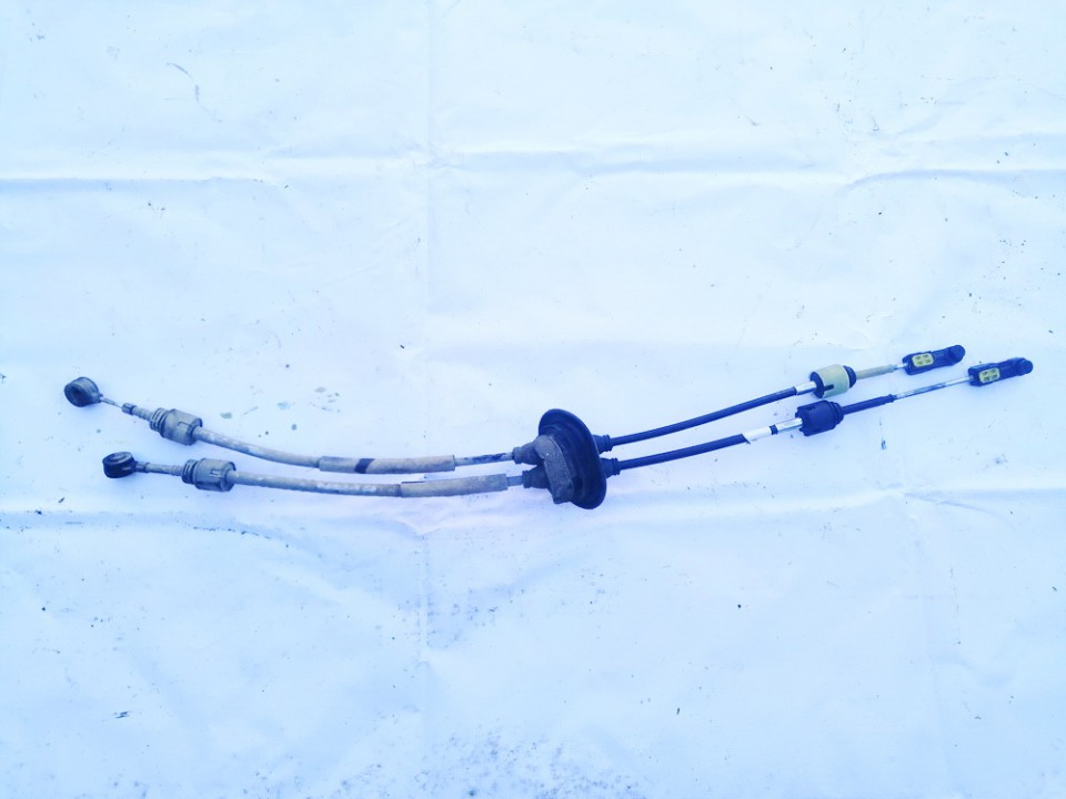 Peugeot  206 Cable Gear shift