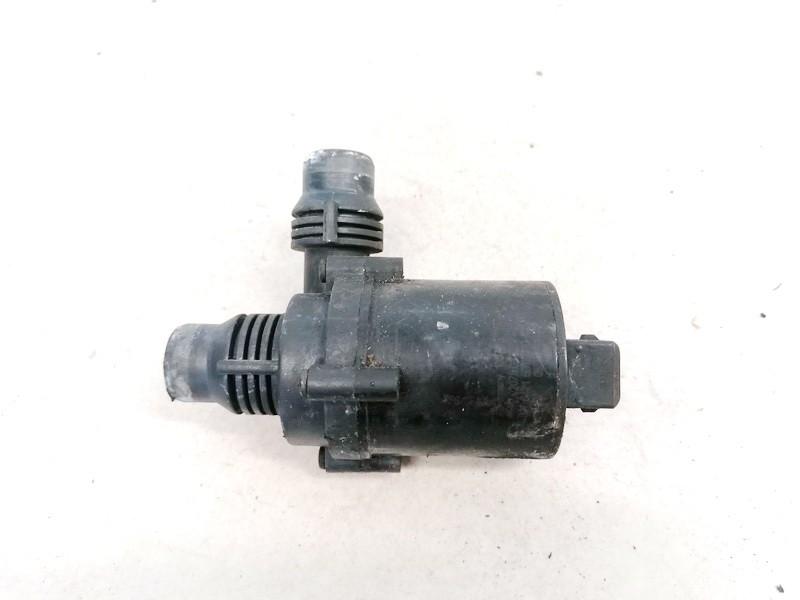 Papildomas elektrinis vandens siurbliukas (Vandens cirkuliacinis siurblys) BMW 5-Series 2008    0.0 6421691770005