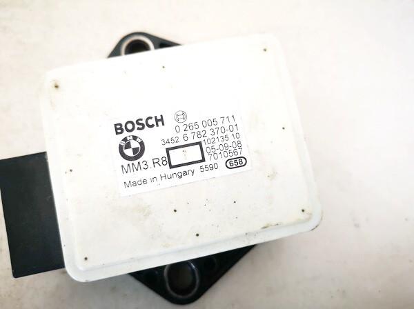ESP greitejimo sensorius BMW 5-Series 2004    0.0 0265005711