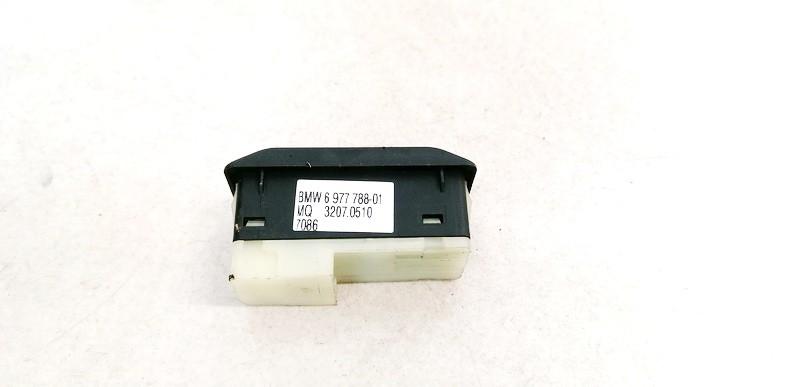 AIRBAG (SRS) lempute (ispejimo - indikatorius) BMW 5-Series 2005    0.0 697778801