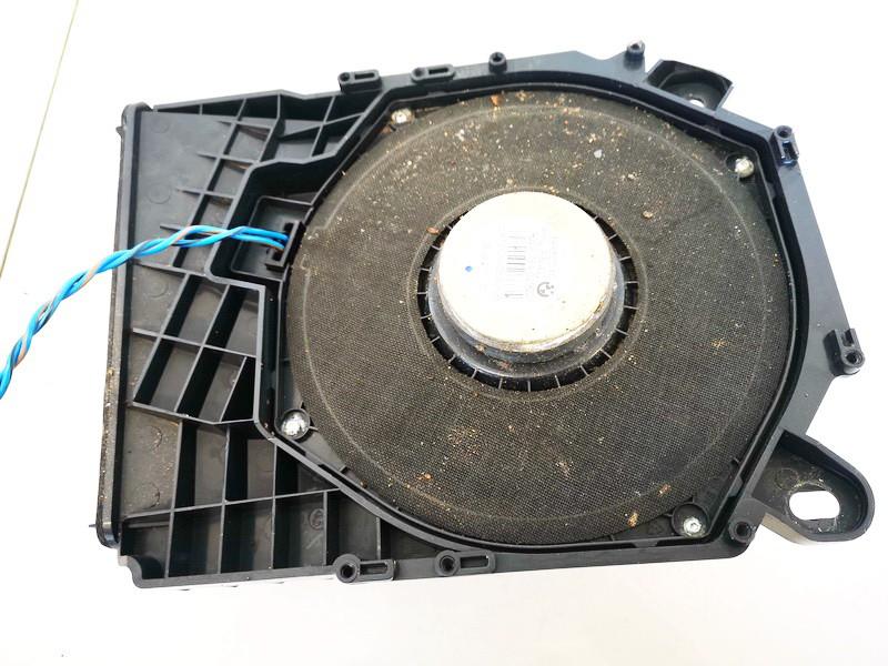 Loudspeaker (Subwoofer) BMW 3-Series 2006    2.0 6513692533006