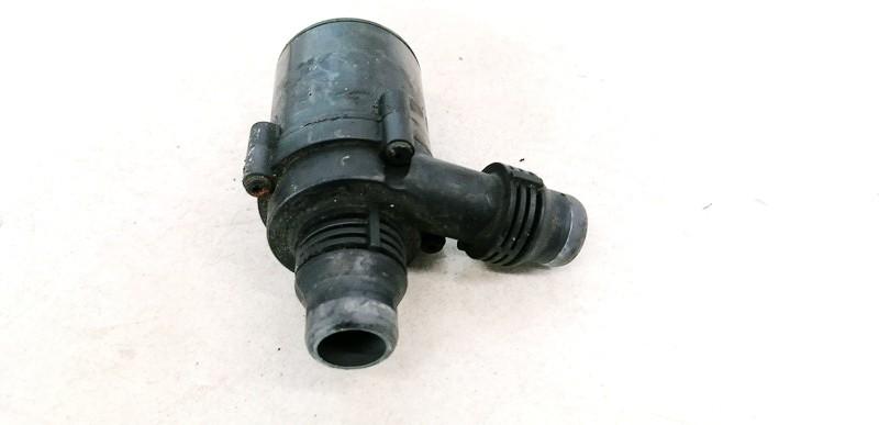 Papildomas elektrinis vandens siurbliukas (Vandens cirkuliacinis siurblys) BMW 5-Series 2006    2.0 6421691770005
